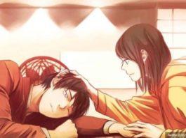 Kumpulan Webtoon Romantis