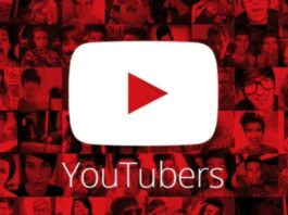 Youtubers Indonesia