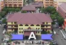 Akreditasi & Sertifikasi Program Studi Universitas Muhammadiyah Sumatera Utara (UMSU)