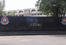 Cara Daftar Masuk Universitas Darma Agung (UDA)
