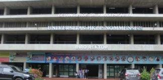 Cara Daftar Masuk Universitas HKBP Nommensen