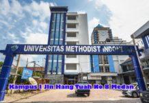 Cara Daftar Masuk Universitas Methodist Indonesia (UMI)