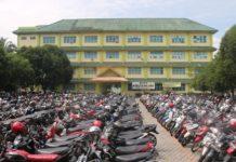 Cara Daftar Masuk Universitas Pembangunan Panca Budi (UNPAB)