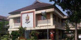 Cara Daftar Universitas Katolik Santo Thomas Sumatera Utara