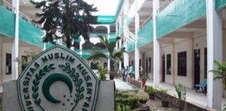 Cara Daftar Universitas Muslim Nusantara Al Washliyah (UMN)