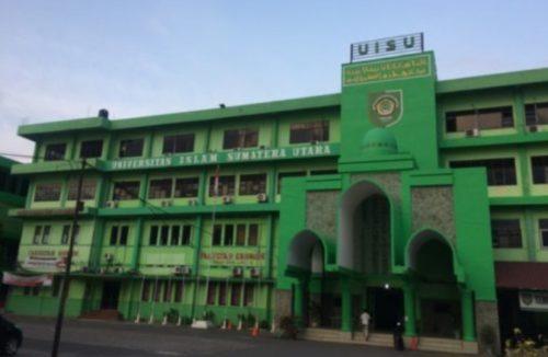 Fakultas Kedokteran Universitas Islam Sumatera Utara (UISU)