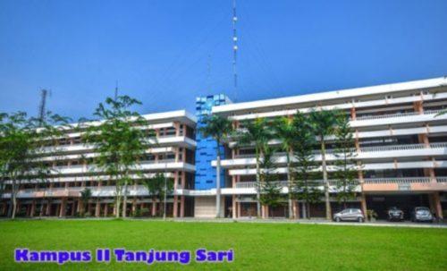 Fakultas Kedokteran Universitas Methodist Indonesia (UMI)