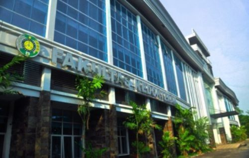 Fakultas Kedokteran Universitas Sumatera Utara (USU)