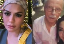 Misteri Ayah Angkat Syahrini, Nikita Mirzani Nimbrung Minta Dijadikan Simpanan