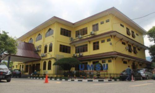 Universitas Muhammadiyah Sumatera Utara