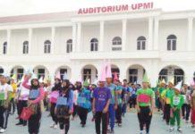 Universitas Pembinaan Masyarakat Indonesia (UPMI)