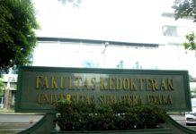 Universitas dengan Jurusan Kedokteran Terbaik di Medan