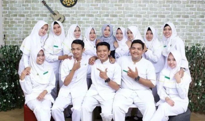 Universitas dengan Jurusan Keperawatan Terbaik di Medan