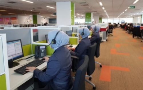 Cek Tagihan Kartu Kredit BNI via Call Center