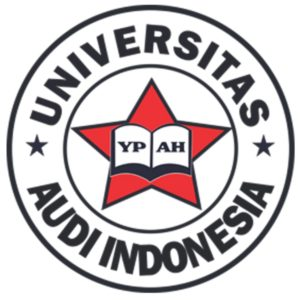 Logo Universitas Audi Indonesia (UNAI)