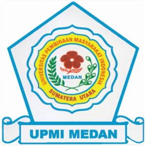 Logo Universitas Pembinaan Masyarakat Indonesia