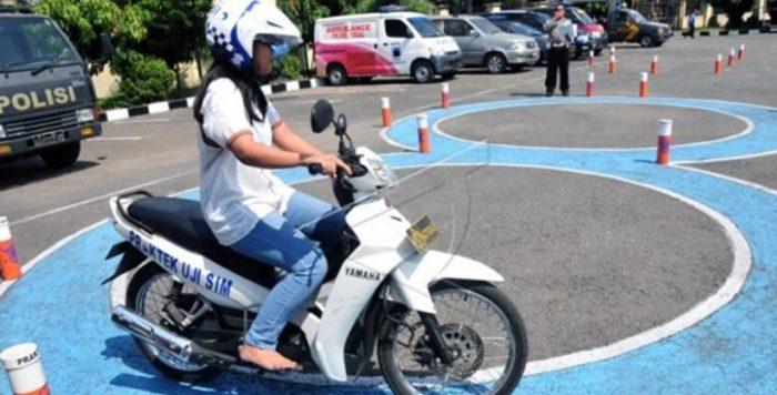 POLRI Gelar Pembuatan SIM Gratis Se-Indonesia