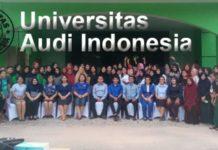 Universitas Audi Indonesia (UNAI)