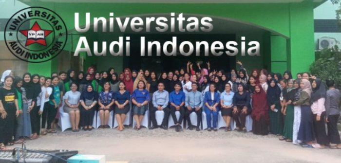 Universitas Audi Indonesia (UNAI)