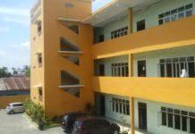 Universitas Prima Indonesia (UNPRI) Medan