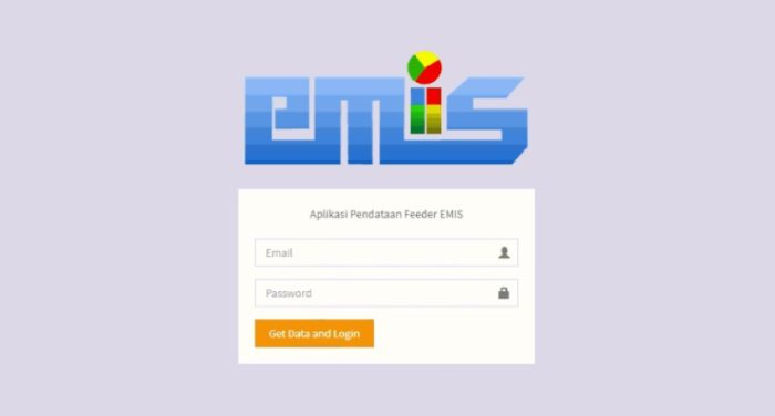 Download Aplikasi Feeder Emis 1.0